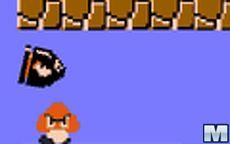 Bullet Bill - Mario Clones