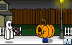 The Pumpkin Run