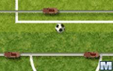 Jungle Table Soccer
