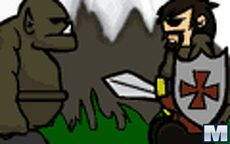 Orc Hunter