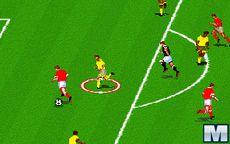 Selecciones de Fútbol 2007