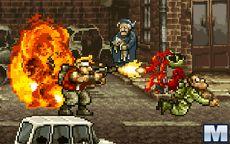 Metal Slug 3 Rampage!