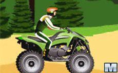 Stunt Dirt Moto