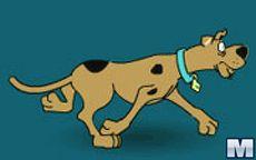 Scooby Doo 1000 Graveyard Dash