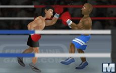 Side Ringk Knockout