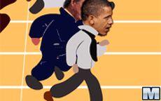 White House 2008
