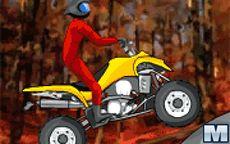 Quad Extreme Racer