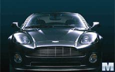 Pimp My Aston V8