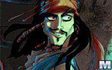 Pirates Of The Caribbean World