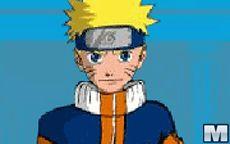 Viste a Naruto
