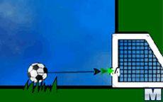 Fusión de Golf y fútbol
