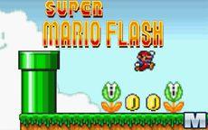 Mario Bros Clasico - Super Mario Flash