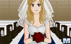 Valencia Marriage Dress Up