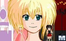 Viste a la princesa Suki