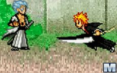 Bleach Versus