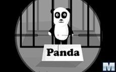 Disparando a pandas con francotiradores