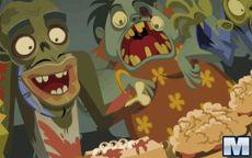 Hamburguesería Zombie