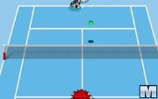 Maestro del tenis