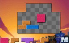 Under Construction - Construye tu tetris