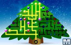 Light Up The Christmas Tree