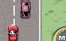Car Destruction Race