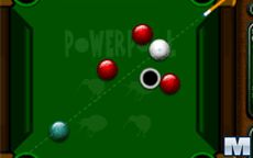 Powerpool - Billar