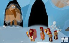 Stoneage Sam 2 - The Ice Age