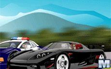 Koenigsegg Tuning