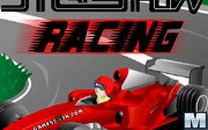 Jigsaw Racing