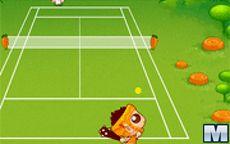 Locura por el tenis