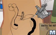 Tattoo Artist 2
