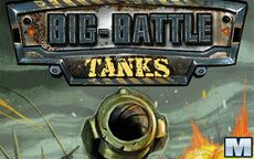 Big-battle Tanks