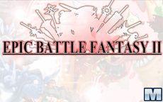 Epic Battle Fantasy II