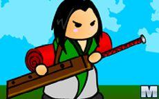 Swords N Words