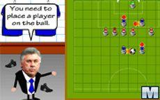 Super mánager de fútbol