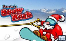 Santa`s Snow Rush