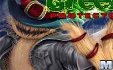 Green Protector